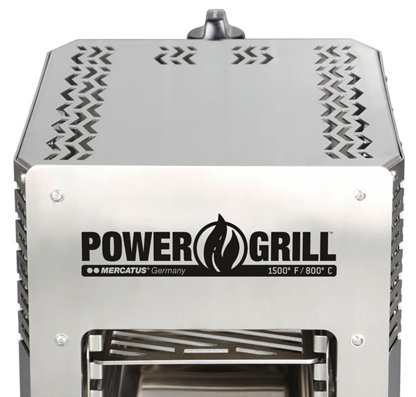 Power Grill